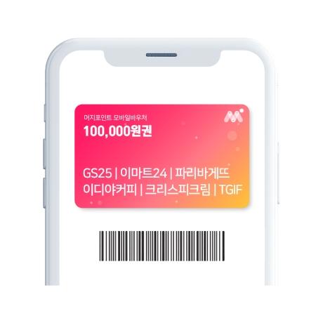 [투데이특가 플레이] 머지포인트 10만원권_선착순 카드할인 쿠폰 17.5% + 최대 5천포인트추가지급