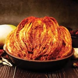 국산 친정김치 10kg 국산 포기김치 [New]