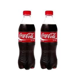 [코카콜라] 코카콜라 500ml 24펫 업소용