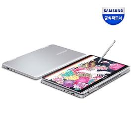 [삼성전자] 삼성노트북 Pen NT930QBV-A28A S펜탑재 2019 8세대/NVMe