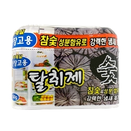 냉장고탈취제 150g (숯)