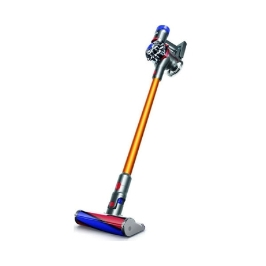 Dyson V8 Absolute_Yellow