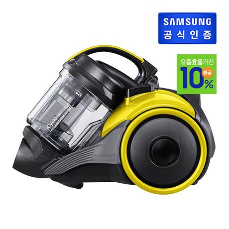 [삼성전자] [삼성물류직배송] 삼성 진공 청소기 [VC33M4111LY]