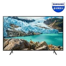 [삼성전자] [15만원 상품권,최종가199만원] 공식인증점 삼성전자 프리미엄 UHD TV UN75RU7150FXKR 75인치(P)