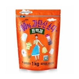 [늘필요특가] 엄마의선택 과탄산소다 1kg