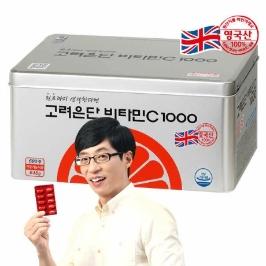 (현대Hmall)[고려은단] 비타민C 1000 (600정)