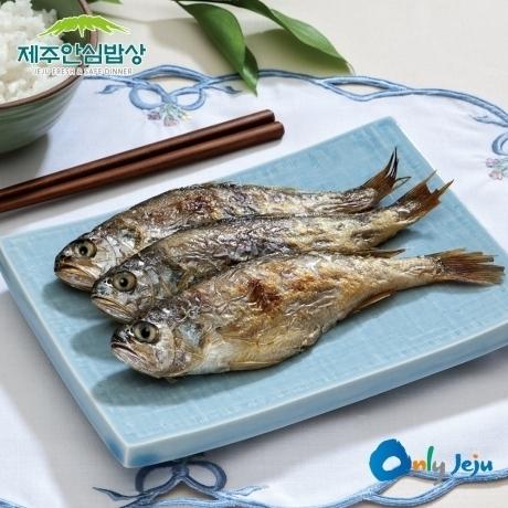 [제주안심밥상] 한정수량특가 제주참굴비 6마리300g이상