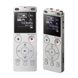 [소니] [소니] 보이스레코더 ICDUX560FS 4GB/USB연결/FM/52g