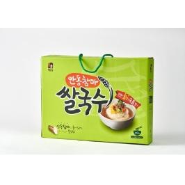 [대구백화점]안동참마쌀국수 6개입