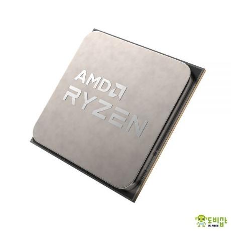 AMD CPU 라이젠 7 4세대 5800X 버미어 멀티팩
