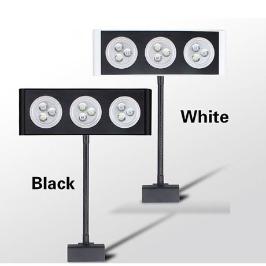 산라이즈 아쿠아나노 LED조명 블랙 (해수용)