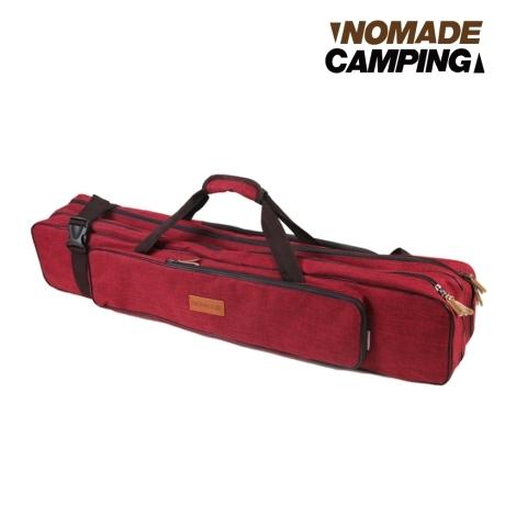 타프폴대 가방 버건디 N-7181