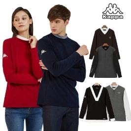 (현대Hmall)[무료배송]KAPPA 백화점동일상품 티셔츠8종모음