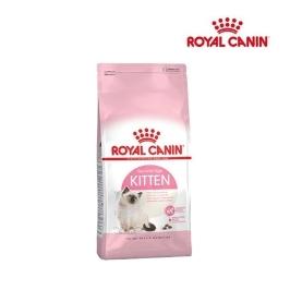 [원더배송] 로얄캐닌 고양이사료 키튼36 10kg