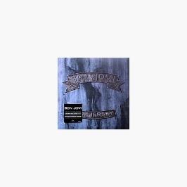 [1%적립] (수입) Bon Jovi - New Jersey (180g 2LP)(Gatefold Cover)