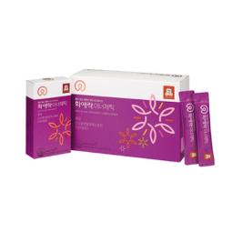 [쿠폰할인] 정관장 화애락 이너제틱 15g 60포 (쇼핑백 요청시 증정) 2020년 리뉴얼 상품만 발송
