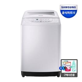 공식인증점SW 삼성 10kg 워블 세탁기 WA10F5S2QWW1