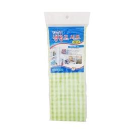 깔끔 정리 냉장고 시트 (냉동실용 4입)