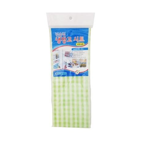 [싸고빠르다] 깔끔 정리 냉장고 시트 (냉동실용 4입)