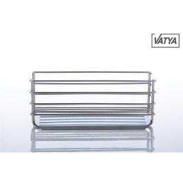 (현대백화점)[VATYA] 밧드야 18-8 풀스텐 키친랙_물받이 포함