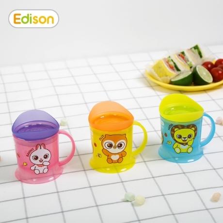 [에디슨]에디슨 프렌즈 처음 배우는 컵