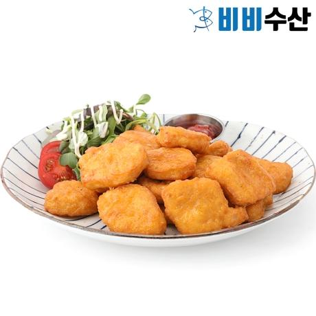 치킨너겟1kg+1kg