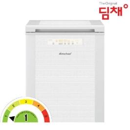 (현대Hmall)공식인증 위니아 딤채 김치냉장고 뚜껑형 120리터 EDL12CFTYW