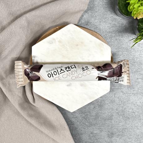 쿨아이스크림)아이스캔디초코 [1개]