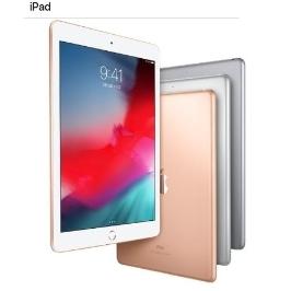 [애플] 일본출하 아이패드 9.7인치 Wi-Fi 모델 128GB / 아이패드6세대 / 월드워런티 국내AS가능 / 무료배송 / 관세포함가