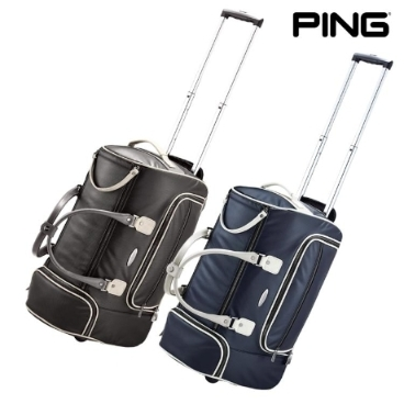 8e9c3bf4aec ... 2019 핑골프 SC 어뉴 보스턴백 골프가방 골프용품 필드용품 PING GOLF BOSTON BAG 위메프 프라이스  264,300원 ...
