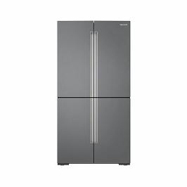 [삼성전자] 삼성 T9000 양문형 냉장고 RF84R9203S8 (848L 푸드쇼케이스)