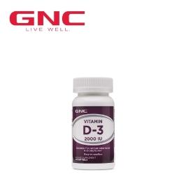 [지앤씨] [GNC] 비타민 d-3 2000iu 180softcapsul VITAMIN d3 뼈건강 선크림매니아