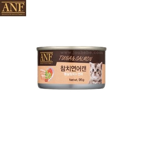 [ANF] ANF 고양이 참치연어 캔 95g