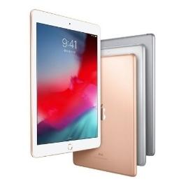 [애플] 일본출하 아이패드 9.7인치 Wi-Fi 모델 32GB / 아이패드6세대 / 월드워런티 국내 AS가능 / 무료배송 /추가요금없음