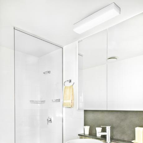 LED 욕실등 화장실등 유백 방습등 삼성칩 국산 KC인증 20W