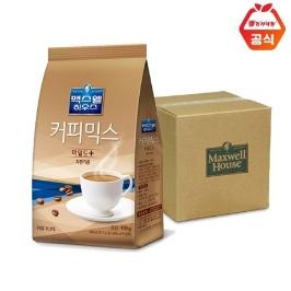 [하프클럽]맥스웰하우스  마일드 플러스 자판기용 커피믹스 900g 12개