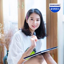 [삼성전자] [최종혜택가 190만원]삼성 노트북 Pen S NT950SBE-X716A 3종사은품+당일무료퀵