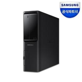 삼성전자데스크탑5 DM500S9A-A58BA/코어i5-9세대/8GB/SSD25GB/WIN10/슬림형