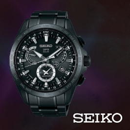 세이코 (SEIKO) 세이코 SSE049J1 남성 티타늄시계 (18406011227)