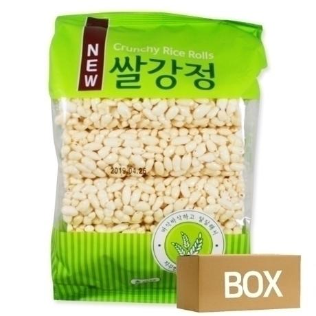 (참좋은식품)쌀강정 90gx20봉 1박스