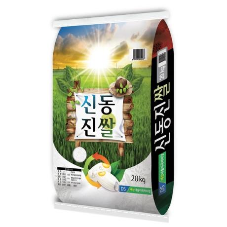 신동진쌀 20kg/쌀 20kg