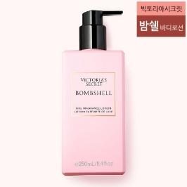 [해외배송]무배 택1 빅토리아시크릿 밤쉘 바디로션or미스트