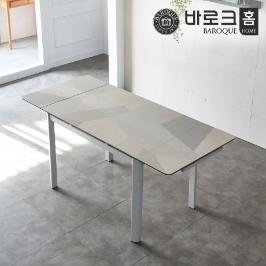 바로크홈 리베르따 확장형 세라믹테이블