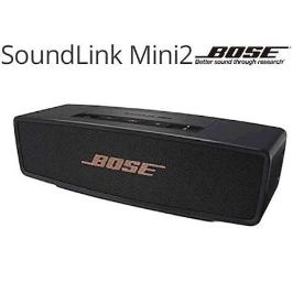 [보스] 보스 사운드링크 미니2 블루투스 스피커 /하트시그널2 //Bose Soundlink Mini2 Bluetooth Speaker