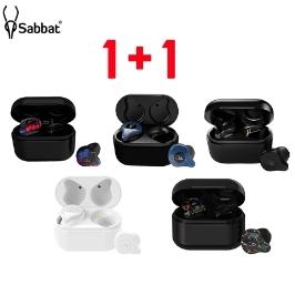 [1+1 특가상품!] SabbatX12pro 블루투스 5.0 무선이어폰