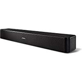 [보스] Bose SOLO TV System / 보스 SOLO 사운드바 / 돼지코 증정 / 보다 실감나는 사운드 / 사운드링크