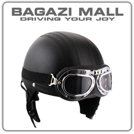 바가지몰 코모 XT02 고글헬멧 오토바이헬멧 용품 패션 전동킥보드 바이크 패션 배달 헬멧