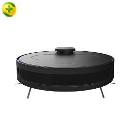 [해외배송] 치후 360 로봇청소기 S6 블랙 / 물걸레 / 돼지코 포함 / APP / LDS레이저 / 1800PA_D