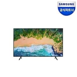 인증점 삼성전자 4K 43인치  UHD TV UN43NU7150FXKR 전국배송*