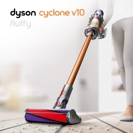 일본총알출하 / 다이슨 최신플러피 / Dyson Cyclone V10 Fluffy / 항공무배 / 관부가세포함 / 돼지코증정